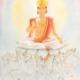 Surya- the Sun Astrological Planetary Deity